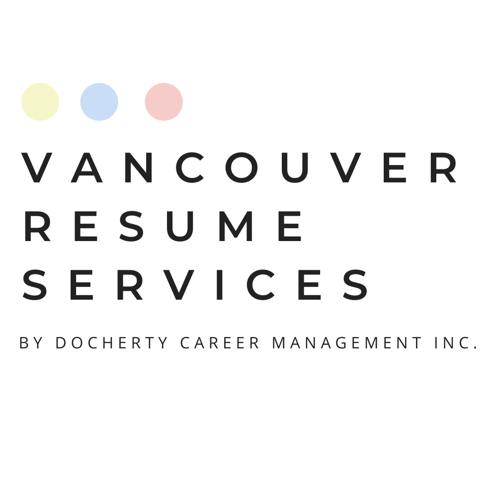 Award-Winning Resume Writer, Vancouver, BC.